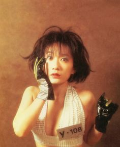 戸川純(Jun Togawa) 1993