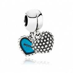 Pandora 791152EN08 • Pandora bedelsieraden • Uw-Juwelier.nl • € 69.-