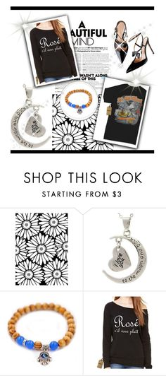 """""""EXPRESSIONTEES 8"""" by selmica11 ❤ liked on Polyvore featuring Hansa and EXPRESSIONTEES"""