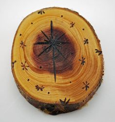 Handmade Rare Earth Extremely Powerful Cedar by RusticWhitesides