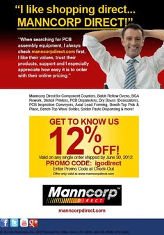New installation dominican republic rockwell automation manncorp here we go first coupon from manncorp direct enjoy fandeluxe Choice Image