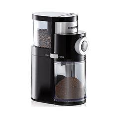 Die Rommelsbacher Espressomühle EKM 200 und warum sie eine schöne Einsteigermühle ist