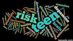 """#RiskTeenagers """"Progress always involves risks. You can't steal second base and keep your foot on first.""""   http://youthcare.crchealth.com"""