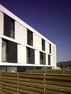13 HABITATGES HPO. EL PAPIOL, Baas Arquitectes