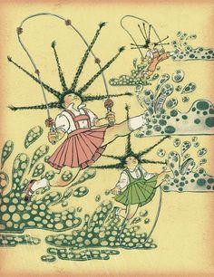 Yuko Shimizu, Behance