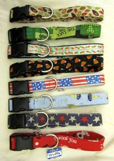 63 trendy diy dog ​​collar rope trendy diy dog ​​collar rope cotton Adjustable Dog Collar TutorialDIY Adjustable Dog Collar Tutorial - Halifax Ideas Diy Dog Collar Martingale How To Make For Dog Training Methods, Basic Dog Training, Training Dogs, Dog Collars & Leashes, Dog Leash, Diy Dog Collar, Handmade Dog Collars, Puppy Obedience Training, Positive Dog Training