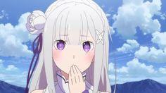 re:zero kara hajimeru isekai seikatsu, ReZero, emilia All Anime, Me Me Me Anime, Manga Anime, Anime Art, Anime Girls, Anime Comics, Subaru, Ram And Rem, Re Zero Rem