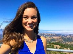 Emily Calandrelli, host and producer of FOX's Xploration Outer Space, posted this photo with #Ilooklikeanengineer. (Emily Calandrelli)