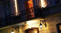 Hotel Senacki - recommended hotel