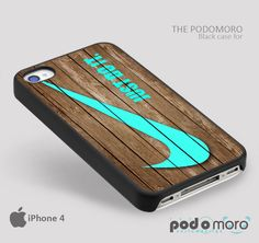 Nike Just Do It On Wood Painted for iPhone 4/4S, iPhone 5/5S, iPhone 5c, iPhone 6, iPhone 6 Plus, iPod 4, iPod 5, Samsung Galaxy S3, Galaxy S4, Galaxy S5, Galaxy S6, Samsung Galaxy Note 3, Galaxy Note 4, Phone Case