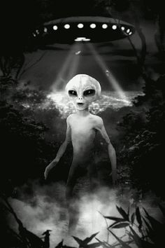 The perfect Alien Ufo Strobe Animated GIF for your conversation. Discover and Share the best GIFs on Tenor. Ancient Aliens, Aliens Und Ufos, Ancient History, European History, American History, Psychedelic Art, Art Alien, Trippy Alien, Illusion Kunst