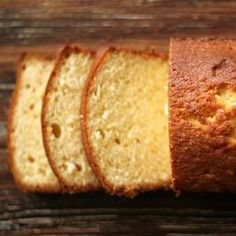 Madeira Cake, How to make Madeira Cake