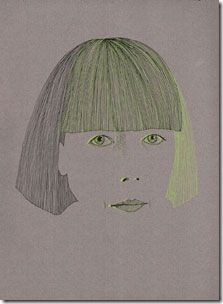 """such a amazing designer """"Rei Kawakubo"""", I was surprised to read an interview in a Japanese news paper.  it's shame that this article was written in Japanese. http://www.asahi.com/fashion/beauty/TKY201201180360.html"""