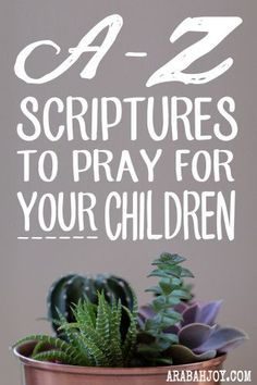 One of the most powerful and rewarding things we can do as parents is pray for our children. One of the benefits of praying scripture over our children is we are praying God's very own words for them. Click over to print your own FREE set of scripture prayer cards.