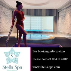 Our VIP Jacuzzi in Five Star Hotel for Gents and For Ladies at Stella Spa in Marina - Dubai near JBR Beach and Marina Mall help relax your muscles and relieves pressure on your joints ☎ 0543037005 Marina Dubai, Jacuzzi Hot Tub, Massage Center, Improve Circulation, Tough Day, Five Star Hotel, Hotels Near, Body Weight, Muscles