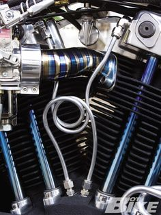 The Quest For Perfection | 1984 Harley-Davidson Custom XR1000