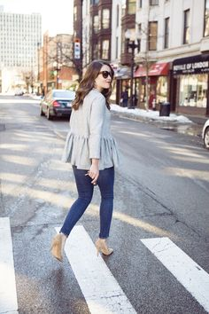Fall Trends to Try | Sequins & Stripes