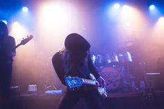 Imperial State Electric, Strand (Stockholm) - ROCKFOTO.NU