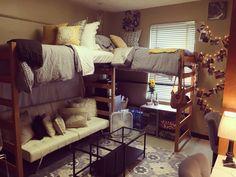 ole miss crosby dorm