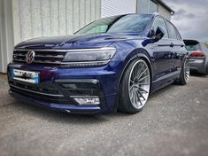 Car Volkswagen, Vw Cars, Tiguan Vw, Tiguan R Line, Van Wrap, Cars And Motorcycles, Audi, Vehicles, Character Art