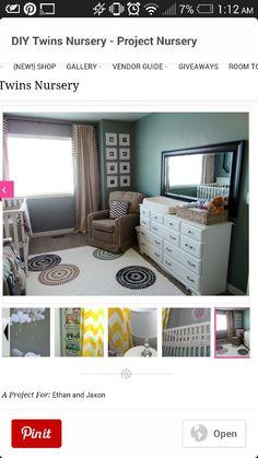 Babyzimmer Einrichten Romantisch Moebel Pastell Sessel