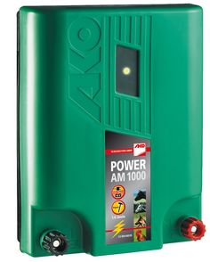 Generator de impulsuri AKO Duo-Power AM 1000