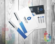 GraphicsFamily – Free and paid Logos, Illustrations, Mockups and Modern Business Cards, Business Card Design, Circular Logo, Round Logo, Free Logo, Free Graphics, Card Tags, Logo Templates, Product Launch