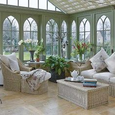 period english conservatories - Google Search