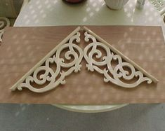 1000 Images About Victorian Gable Trim On Pinterest