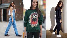 Normcore, la moda de ya no estar a la moda