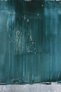 """Koen Lybaert; Oil, 2012, Painting """"abstract N° 445"""""""