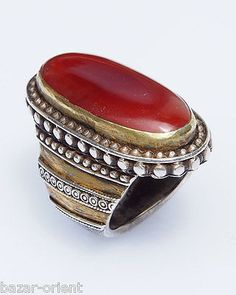 orient Ring by bazar-orient