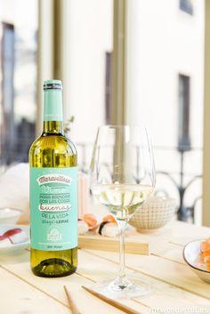 Marketing Vinícola Mr Wonderful y el vino Maravilloso