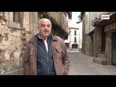 Tiempo de Viajar (03/04/2016): Sierra de Gata - YouTube
