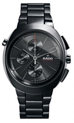 Rado D-Star Rattrapante Limited Edition 250 pieces
