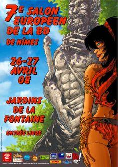 Illustrateur Didier Tarquin