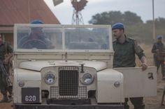 New still of Jamie Dornan in Siege of Jadotville [ ] Congo Crisis, The Siege, Christian Grey, Jamie Dornan, Album, Film, Celebrities, Instagram Posts, Amelia