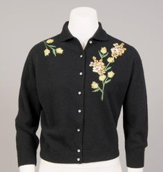 Schiaparelli Sweater