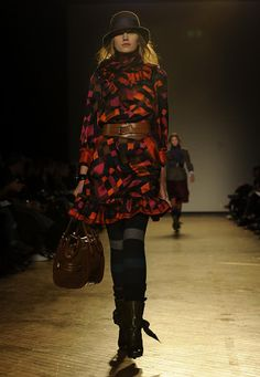 runway by Marc Jacobs