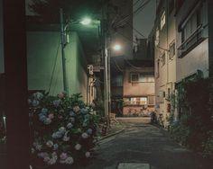 Tokyo Murmurings: Photos by Franck Bohbot   Inspiration Grid   Design Inspiration