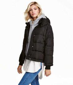 Padded Jacket, H & M