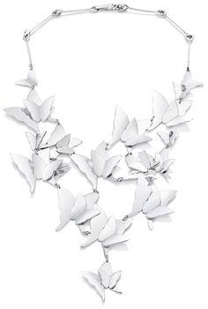 Necklace by Efva Attling