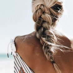 long braid inso. | b