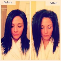 How To Volumize Flat Hair #hair_care_tips