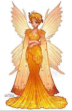 nine tails pokemon Disney Princess Fashion, Disney Princess Art, Disney Fan Art, Tinkerbell And Friends, Disney Fairies, Hades Disney, Cute Disney, Disney Girls, Nine Tails Pokemon