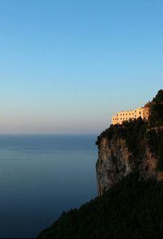 hotel amalfi coast monastero santa rosa hotel & spa