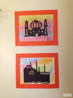 546 Best Rammadan Eid Crafts And Ideas Images Eid Crafts
