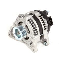 This 160 amp replacement alternator from Omix-ADA fits Jeep Grand Cherokee with engine and Grand Cherokee with engine. Direct OE replacement Jeep parts and accessories built to the original specifications by Omix-ADA. Jeep Cherokee Parts, Jeep Parts, Jeep Grand Cherokee, Jeep Cherokee Limited, Jeep Xj, All In One, Amp, Stuff To Buy, Products