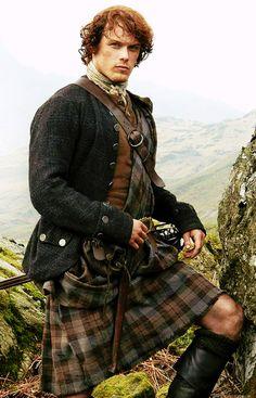 #OutlanderDay- TODAY!!