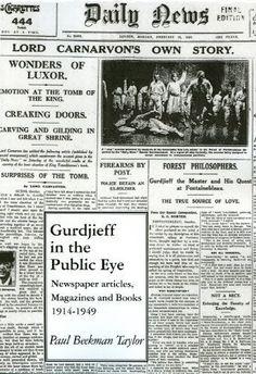 Gurdjieff in the Public Eye - Newspaper Articles, Magazin... https://www.amazon.com/dp/907239576X/ref=cm_sw_r_pi_dp_x_xrjYybDBZNAK8